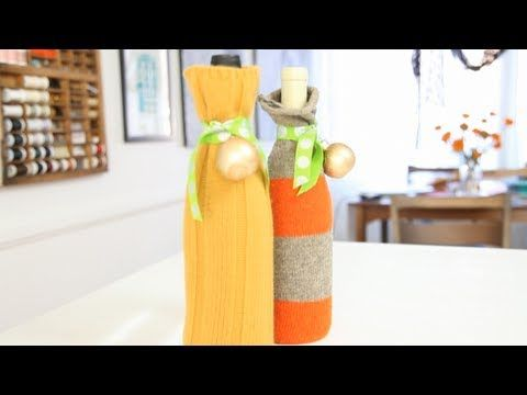 DIY Sweater Crafts with Rob Czar -- Re:create Ep. 11