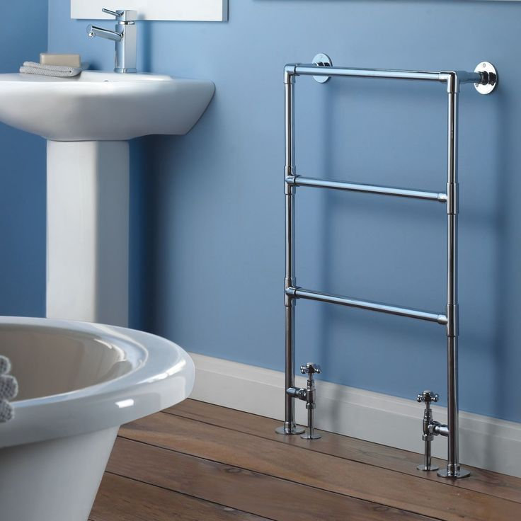 25 Best Hydronic Towel Warmers Images On Pinterest