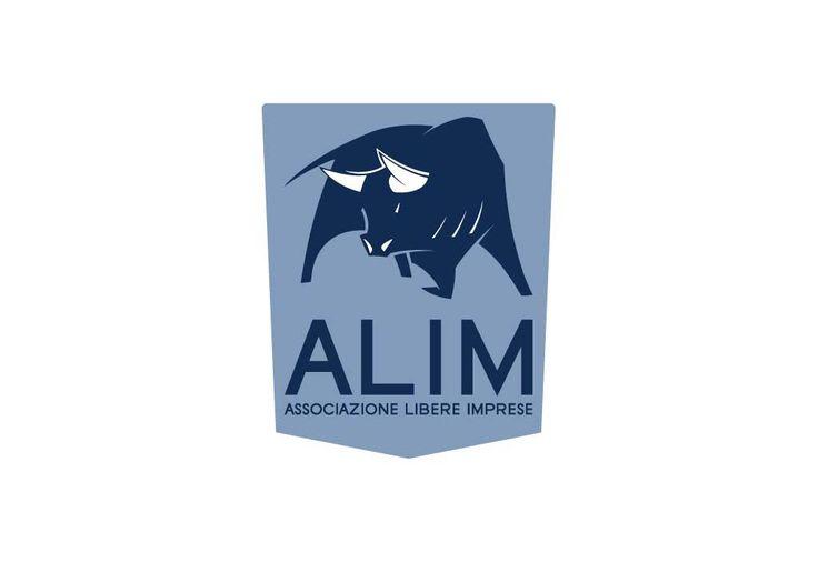 ALIM   Client ALIM   Project Logo - Corporate Identity