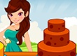 Prom Cake Contest | Dress up games | Monster high games | Barbie games | Makeover games