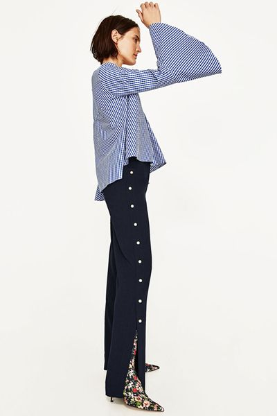 The New Season Way To Wear Your Pearls | sheerluxe.com
