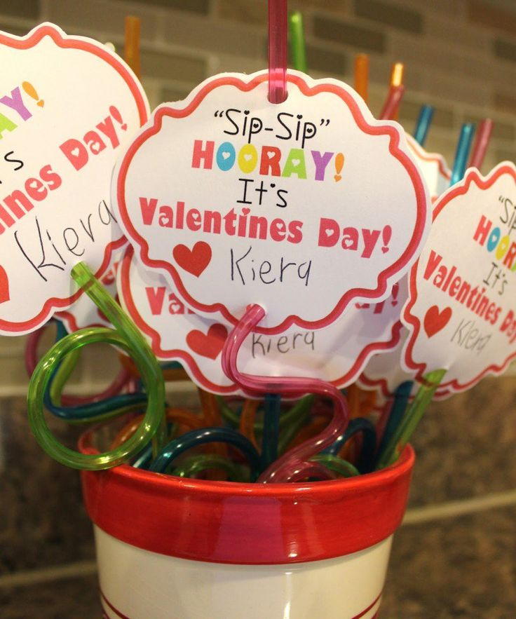 15 Super Fun Dollar Store Valentines - Playdough To Plato