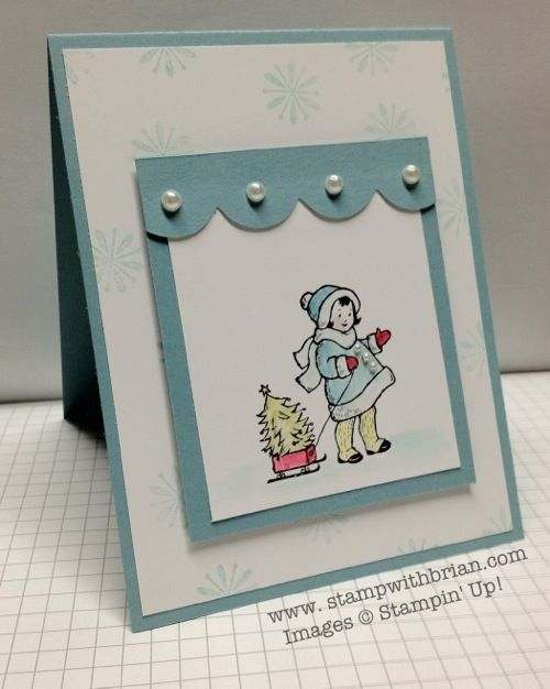 173 best greeting card kids retired stampin up images on pinterest greeting card kids an interactive post pearls on folded over scallops m4hsunfo