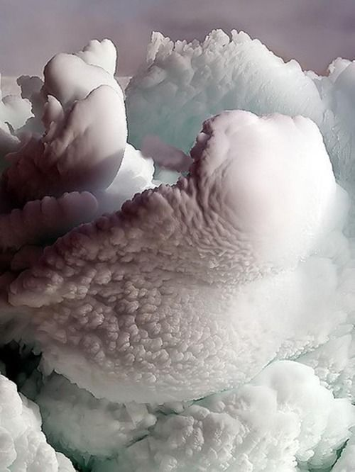 Clouds / Nuvens ☁ - Amazing Clouds...