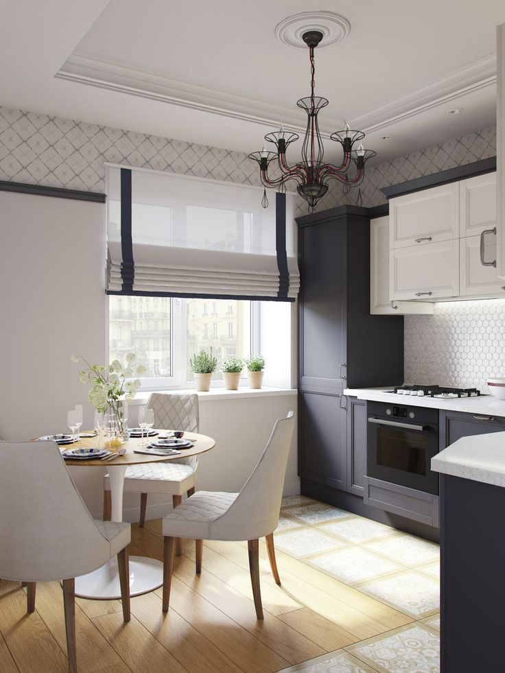 1506 best HOME    Cuisine images on Pinterest Dining rooms - hauteur entre meuble bas et haut cuisine