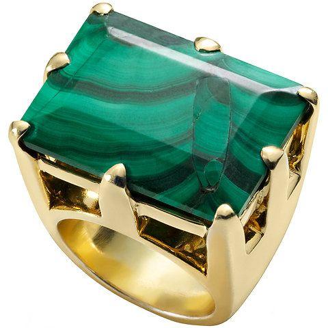 Empire Stone i love emeralds!