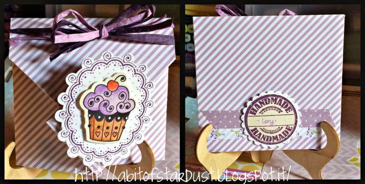Card di Lory Diamond fold card