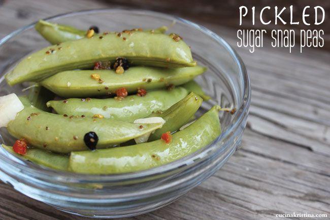Sugar snap peas, Snap peas and Sugar on Pinterest