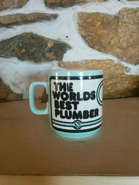 Check out this item in my Etsy shop https://www.etsy.com/listing/264297669/vintage-1978-hornsea-mug-the-worlds-best
