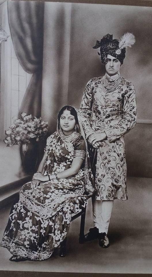 Thikana dhargaon. H h mharaj sahab Ranjeetsingh ji of devgad bariya Gujarat BVy Rohit Sonkiya