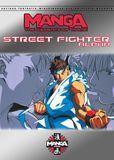 Street Fighter Alpha [DVD] [Eng/Jap] [2000], BM5063