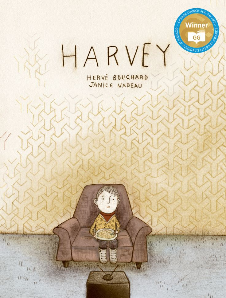 (Gr 5+) May 2017 - Groundwood - A sophisticated and original graphic novel, about a young boy's reaction to his father's death.