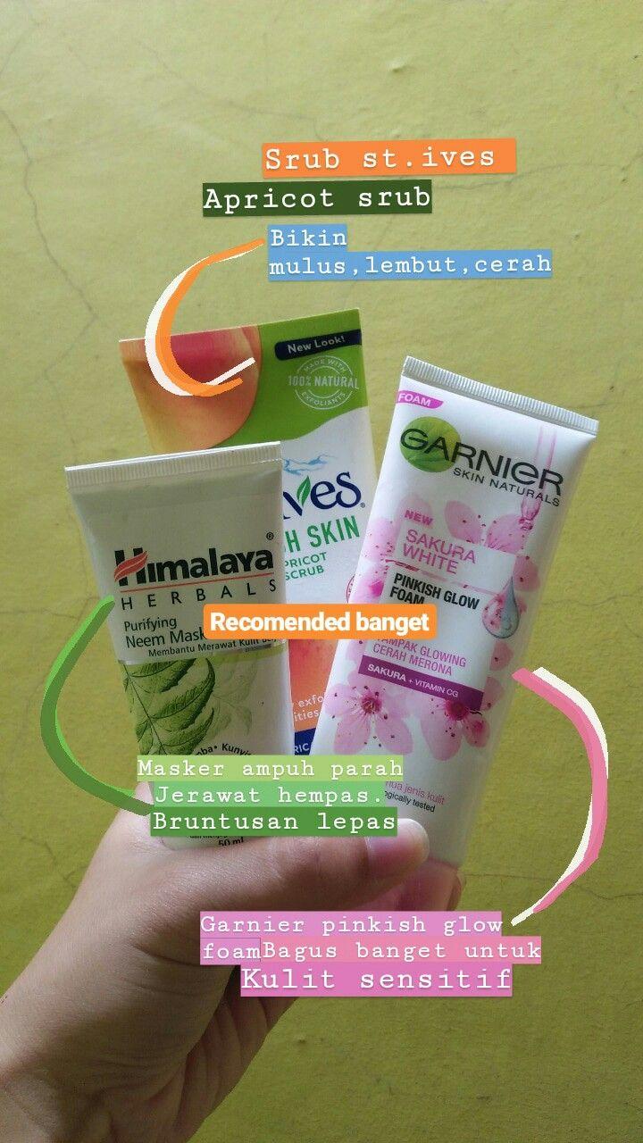 Rekomendasi Sabun Cuci Muka Untuk Kulit Sensitif Dan Berjerawat