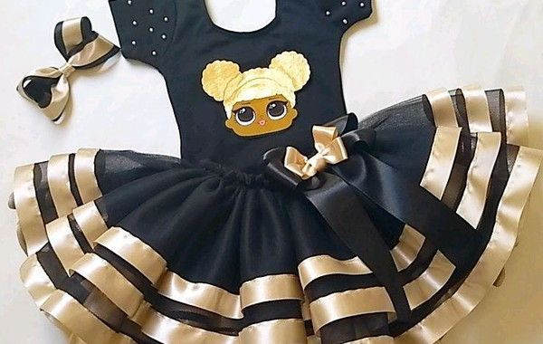 Fantasia Infantil Tutu Festa Lol Surprise Queen Be Carnaval No Elo7 In 2020 Queen Bee Costume Diy Costumes Kids Diy Girls Costumes