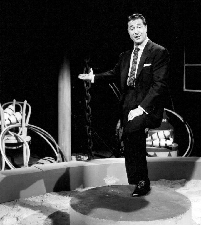 In the 1950s he worked on Broadway and in television, and was well known as the host of NBC's International Showtime from 1961 to 1965. Returning to film work in his later years, Ameche won the Academy Award for Best Supporting Actor for his performance in Cocoon (1985).
