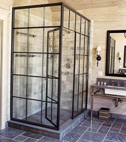 25 best ideas about shower stalls on pinterest shower seat shower guides and rule 64. Black Bedroom Furniture Sets. Home Design Ideas