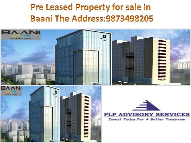 rented commercial property for sale in Gurgaon commercial rented property for sale in gurgaon pre leased property for sale in gurgaon pre leased property for sale in gurgaon Pre leased investment is on rise now days as it gives ROI from day one and along...