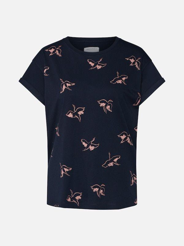 Gratis Kleding Bestellen.Armedangels Shirt In Navy Rosa Bij About You Bestellen Gratis