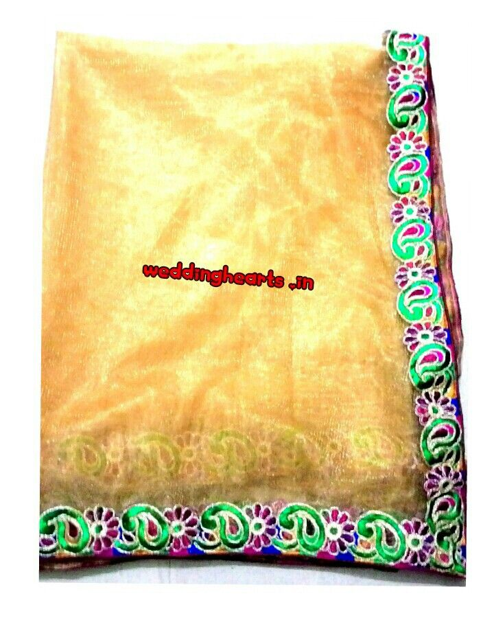 Bridal veils/addutera/Decorative cloth for wedding. Designs,models,colours can be customized or personalised.
