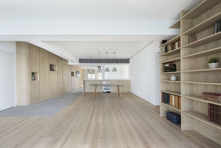 Cabinets of Curiosities  / Bean Buro