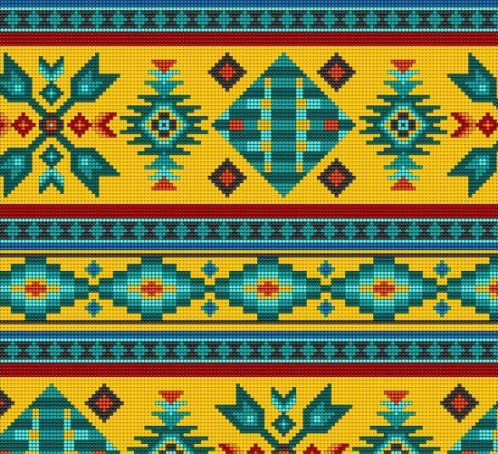 450-gold, Tucson, Fabric Collections, Elizabeth's Studio LLC