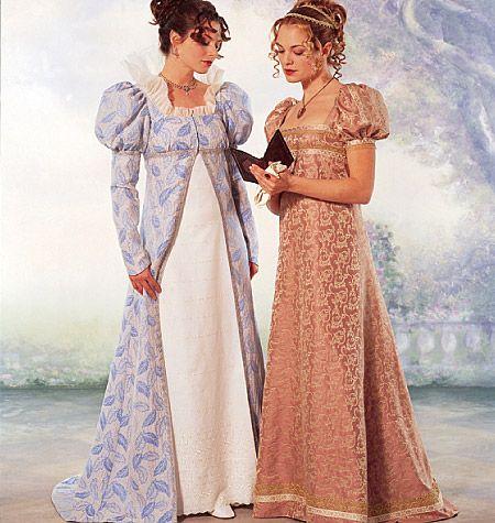 B6630, Misses'/Misses' Petite Coat & Dress