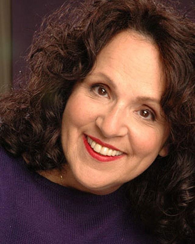 Carol Ann Susi (Mrs. Wolowitz)