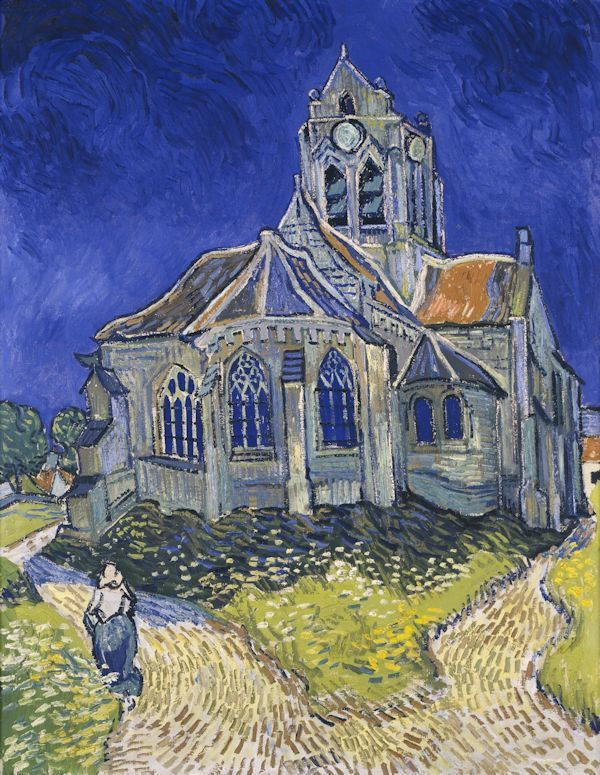 Many famous and iconic modern artworks were painted during Post-Impressionism. Take a journey through history & find out more here!
