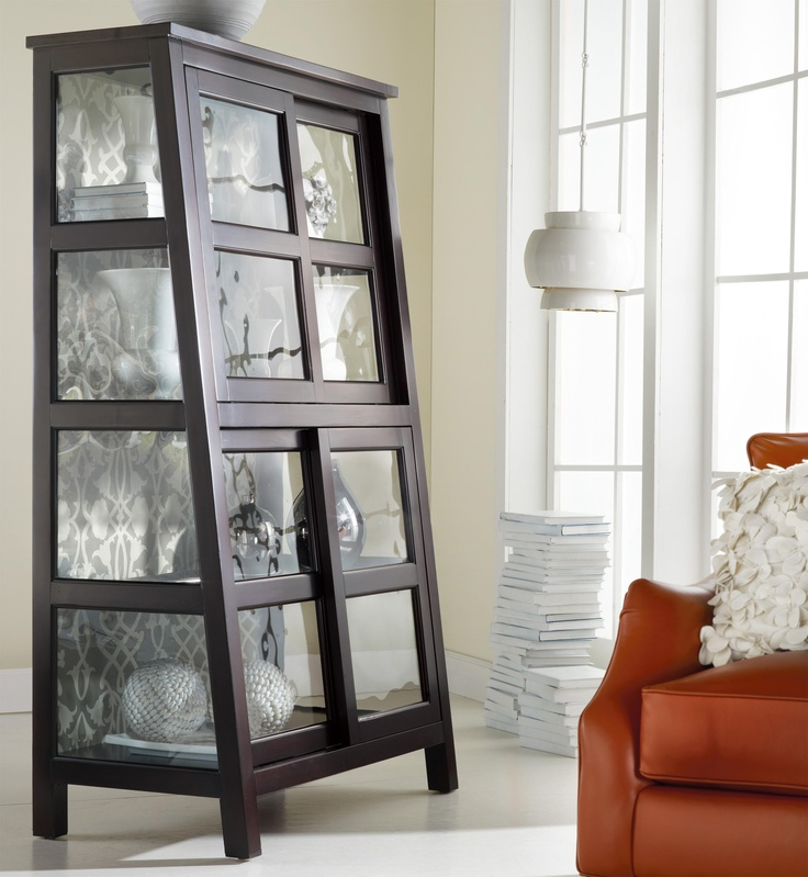 165 Best Images About Curio Cabinets~ On Pinterest