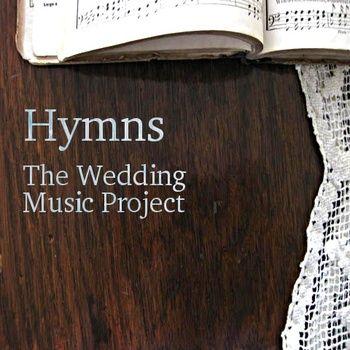 Wedding Hymns + More Wedding Music:  http://weddingmusicproject.bandcamp.com/album/classic-wedding-prelude-songs