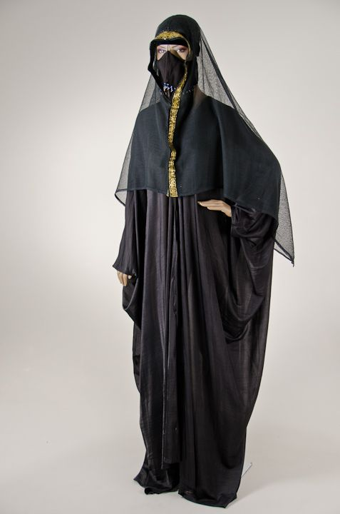 Traditional Islamic Clothing For A Women In 2019 -4764