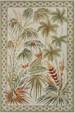 Tropical Rugs