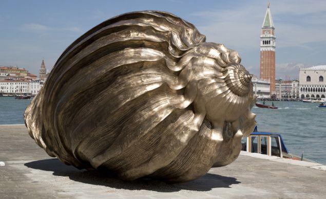 venicebiennale-seashell