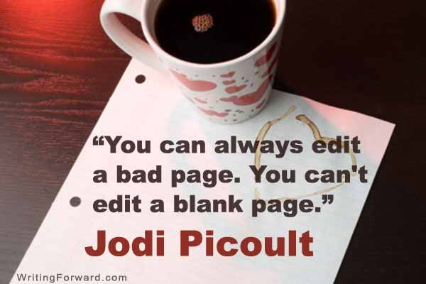 Image result for edit a blank page