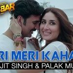 Teri Meri Kahaani Lyrics and HD Video Song From Gabbar Is Back Movie: The Wait is over fellows the most recent just took the ribbon off new Song Teri Meri Kahani by the most prevalent singer of bollywood music Arijit Singh & Palak Muchal from a...
