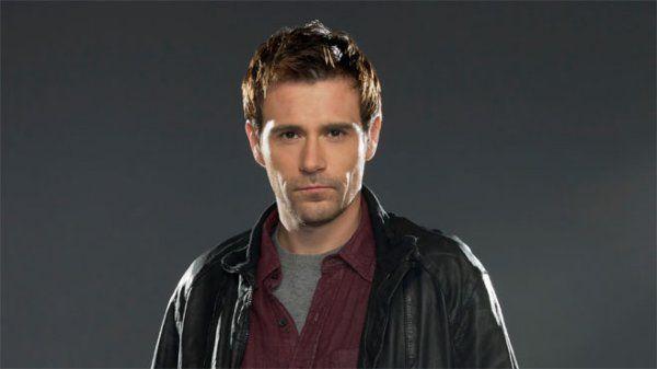 'Constantine' TV Series Pilot Casts Lead