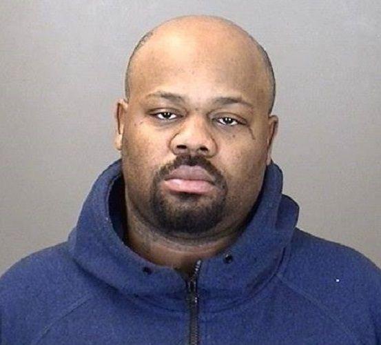 Clinton Township Police Arrest Violent Offender