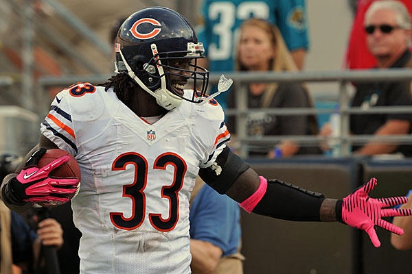 Charles #Tillman: Baby to come Monday, he'll play Sunday. #ChicagoBears