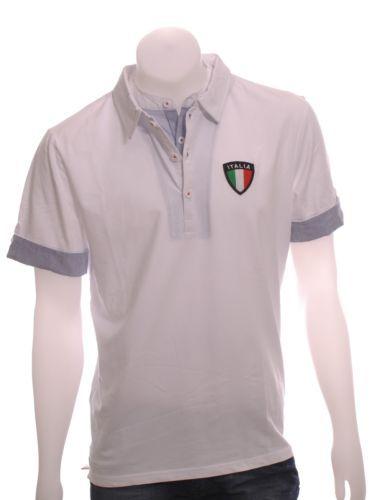 SALDI MAGLIETTA T-SHIRT POLO ESERCITO ITALIANO ORIGINALE MAGLIA SPORTIVA   eBay