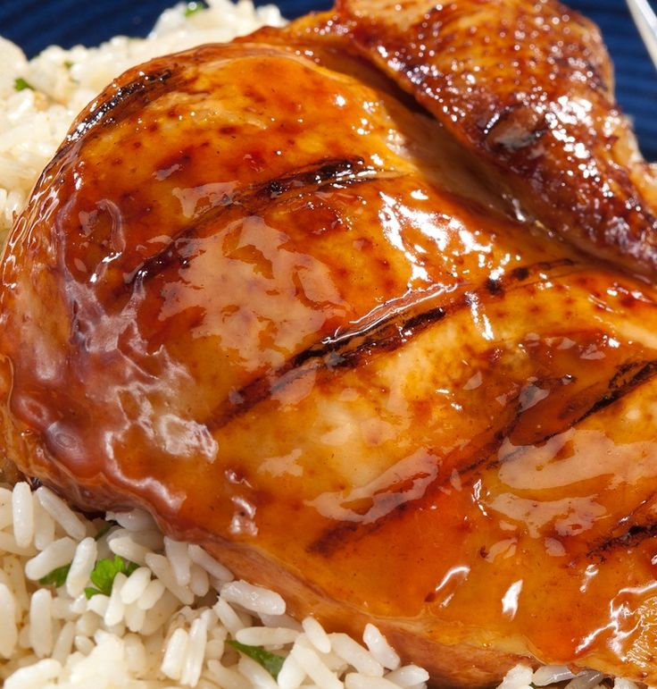 Nice food for every days : Marinated Chicken Recipe