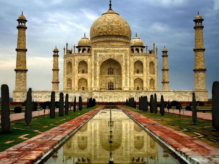 Taj Mahal Travel Tours
