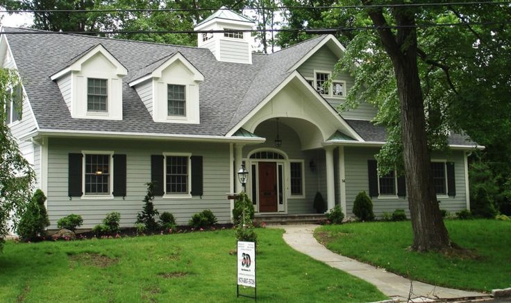 52 best images about ranch house additions on pinterest for Ranch second story addition pictures