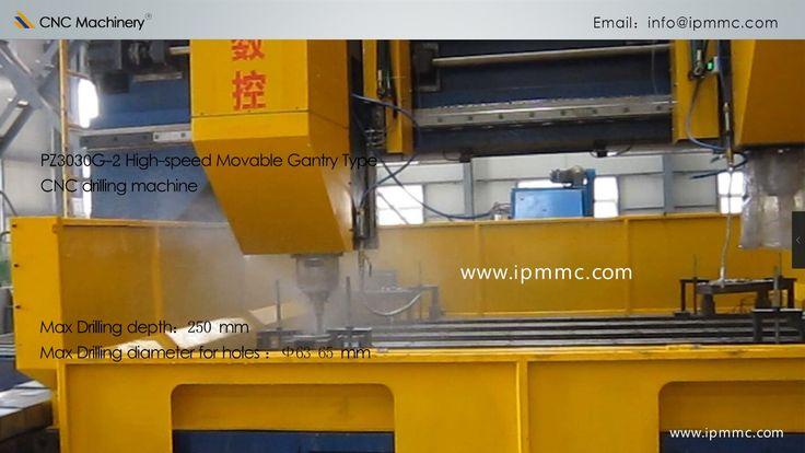 drill machine price cnc drilling High Speed Drilling Machine