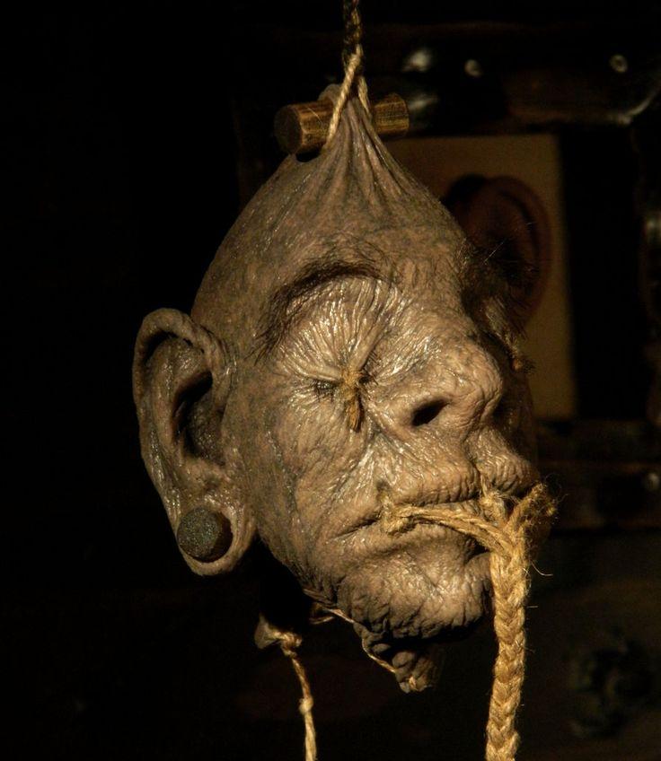 Propnomicon: Creatures and Specimens