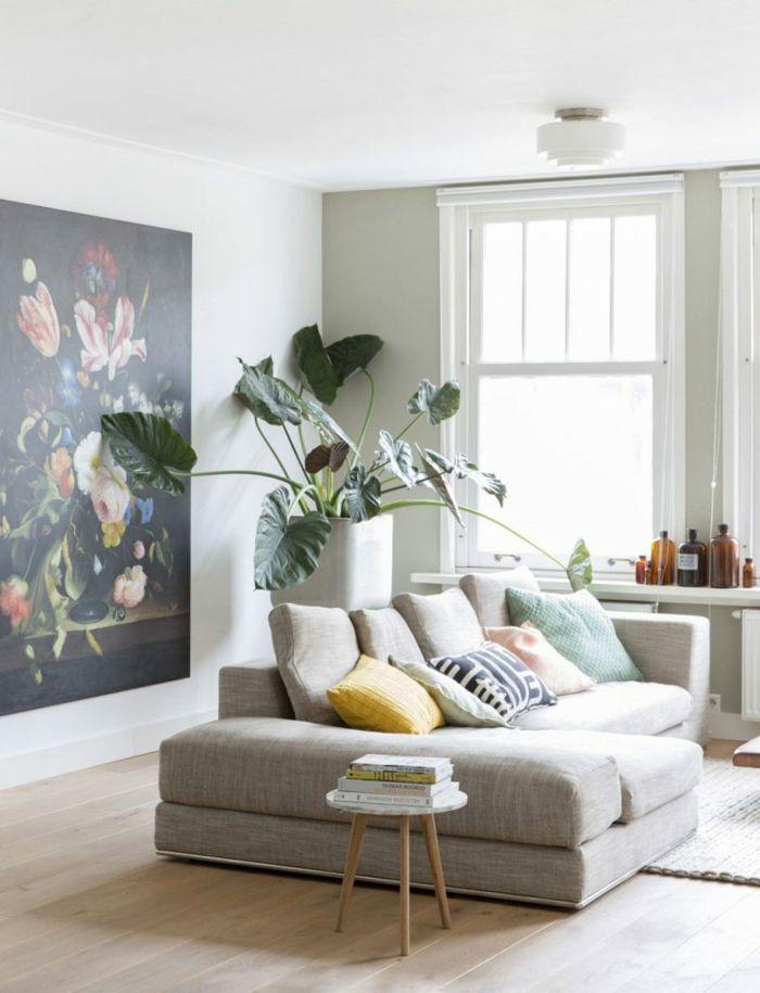 fische horoskop wohnideen wohnzimmer pflanzen dekoideen