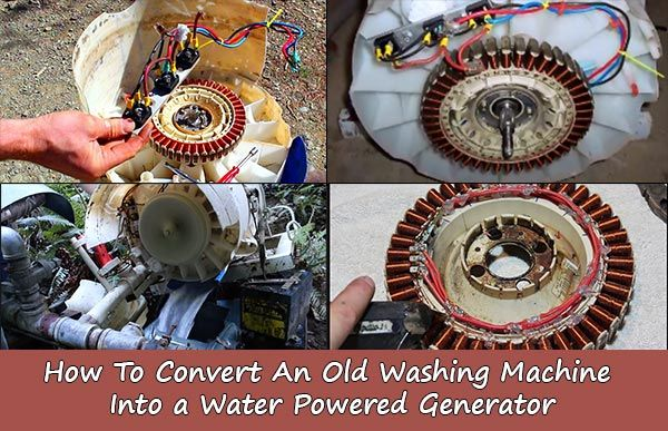 17 Best Ideas About Washing Machine Motor On Pinterest