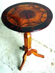 - Starožitný nábytek - prodej, restaurování, exportní servis