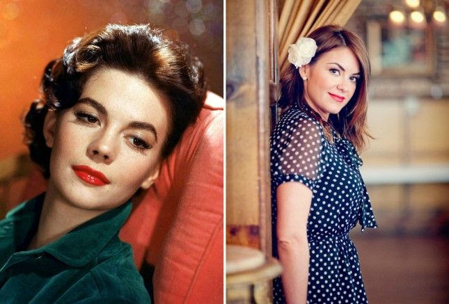 30 Hair + Makeup Tutorials Inspired by Old Hollywood