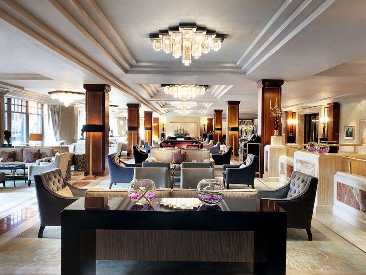 The Westbury Hotel Dublin, Ireland