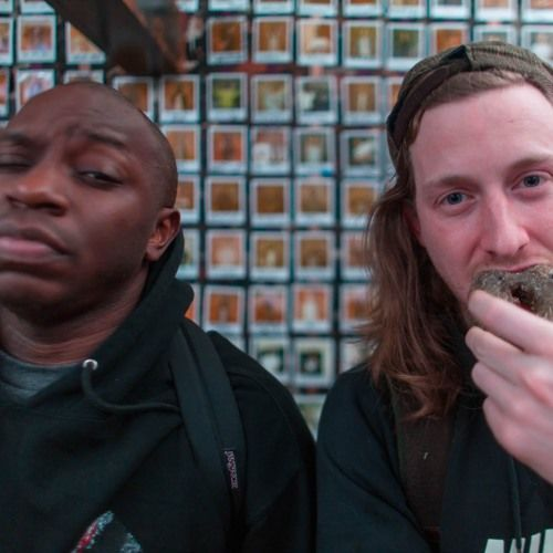 """Asher Roth brings us another 'Hash Wednesday' with a new joint called """"More Or Less"""" produced by Nottz. Click to listen...